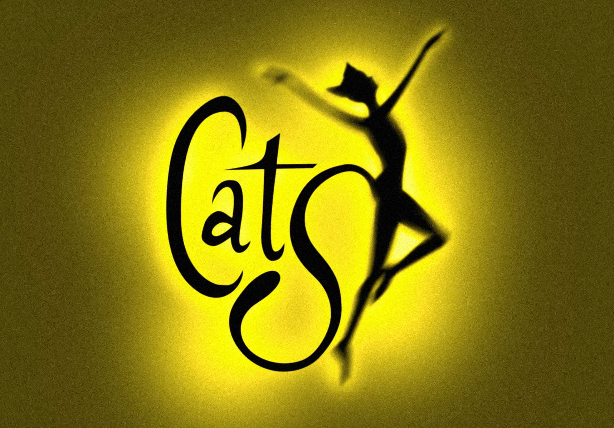 Show Logo for Cats