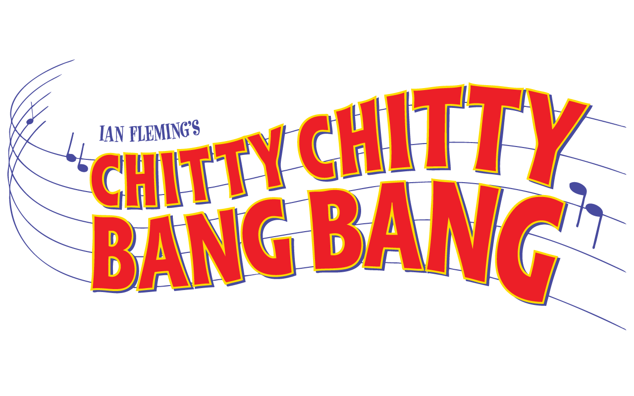 Show Logo for Chitty Chitty Bang Bang
