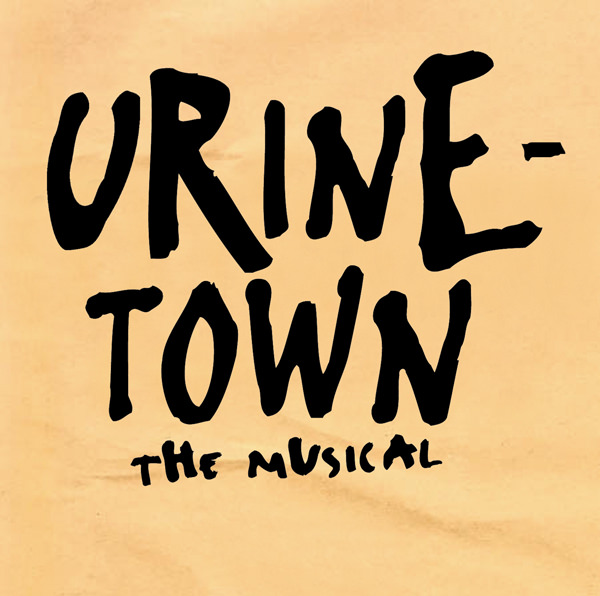 Show Logo for Urinetown