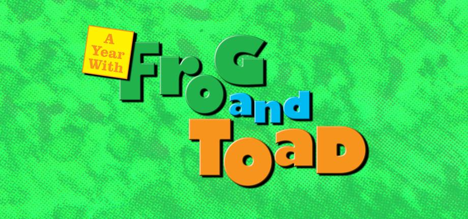 Show Logo for A Year With Frog and Toad